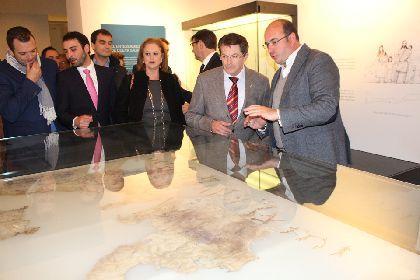 Lorca se convertirá en foro internacional de análisis sobre legado judío con el III Curso Universitario sobre Arqueología Medieval de Sefarad
