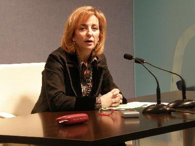 El Ayuntamiento de Lorca contrata a 59 personas más para continuar reforzando sus políticas activas de fomento del empleo