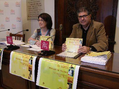 La Universidad Popular de Lorca ofrecerá este cuatrimestre 134 nuevos cursos, alcanzando los 261