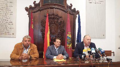 La Semana Santa de Lorca será protagonista de la XXV edición de SICAB, la feria ecuestre de Pura Raza Española más importante del mundo