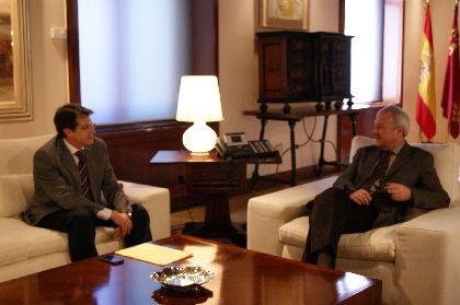 La Semana Santa de La Hoya contará con el Presidente de la Región de Murcia, Ramón Luís Valcárcel, como pregonero