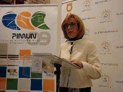 El Ayuntamiento de Lorca adjudica las obras de mejora de los colegios Virgen de las Huertas, Ramonete y La Escucha, donde también se ampliará el local social, con ayuda de la Comunidad