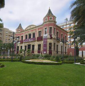 La imagen restaurada de la Inmaculada de la Capilla Secreta del Ayuntamiento será entregada esta tarde al Alcalde de Lorca