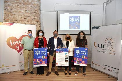 La Concejalía de Turismo presenta la VII edición del Festival de Cultura Contemporánea Judía 'Jewish Lorca'