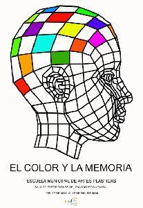 La exposición ?El color y la memoria?, se inaugura mañana en el Palacio de Guevara