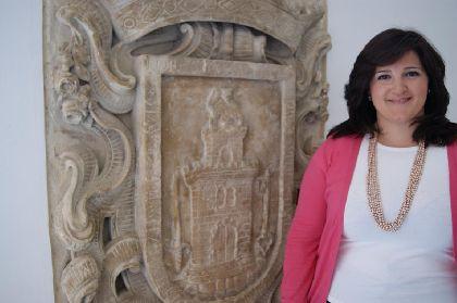 Tres lámparas de vidrio de la Sinagoga del Castillo de Lorca serán expuestas en la Biblioteca Nacional