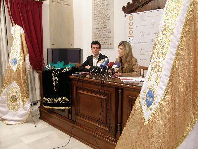 Emilio Oliva abre esta noche las Fiestas de San Clemente, que incorporan un nuevo grupo judío y cuatro capas de embajadores