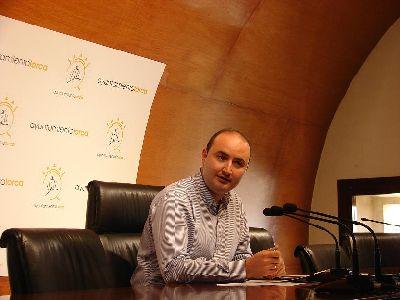 El Ayuntamiento de Lorca recibirá 81.200 euros de la Comunidad Autónoma para redactar el proyecto de conservación y restauración del Palacio de Guevara