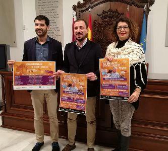El Castillo de Lorca acoge la tradicional matanza del Chato Murciano del 6 al 15 de diciembre