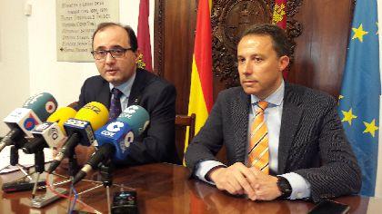 La Comunidad destina 4,3 millones a impulsar 63 proyectos empresariales en Lorca en los tres últimos años