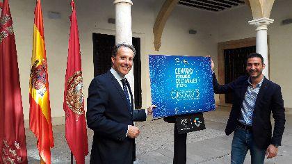 Benito Rabal impartirá el taller ''Introducción al Mundo del Cine y la Interpretación'' el viernes y sábado dentro de la programación de la Universidad Popular