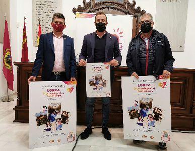 Cultura, Turismo y la Federación San Clemente organizan el Maratón Fotográfico ''Lorca: Las miradas de las Tres Culturas''