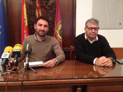 La Concejalía de Cultura del Ayuntamiento de Lorca ofrece a las pedanías, por primera vez, un programa de actividades a demanda