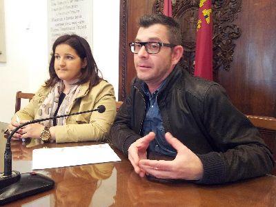 El Ayuntamiento de Lorca celebra mañana del Día Mundial del Teatro sacándolo a la calle