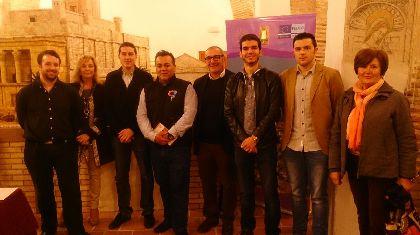Una treintena de entidades se unen a la Asociación Belenista de Lorca para ofrecer 12 eventos que dinamizarán el nuevo Museo del Belén y su entorno
