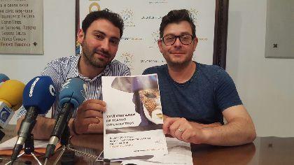 Más de 300 jóvenes representarán el lunes por la tarde siete obras en el Certamen de Teatro Intercentros de alumnos de Secundaria de la Concejalía de Juventud de Lorca