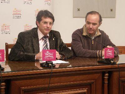 El Ayuntamiento de Lorca subvenciona con 10.000 euros al Cine Club Paradiso