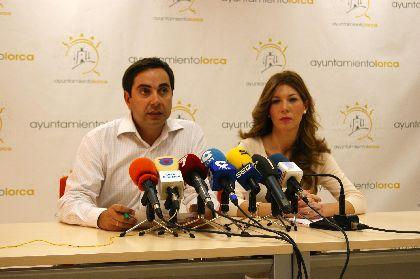 El Ayuntamiento ha aprobado ya 1.480.730 euros en concepto de ayudas a familias lorquinas que han perdido su vivienda