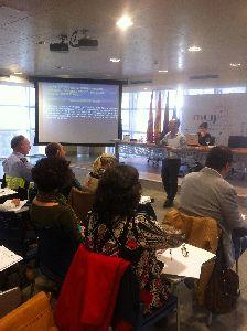 30 expertos participan en Lorca en un seminario de coordinaci�n local sobre sanidad y violencia de g�nero