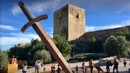 La concejalía de Turismo consigue la inclusión de la Fortaleza del Sol en la Red Nacional de Castillos y Palacios para potenciar su promoción a turoperadores y visitantes