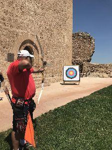 La Fortaleza del Sol acogerá este fin de semana el ''XXXIX Campeonato de España de Tiro de Campo'' que contará con los mejores deportistas a nivel nacional e internacional