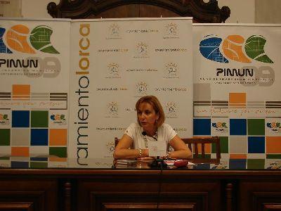 El Ayuntamiento de Lorca organiza un ?cine de verano? en el Centro Polivalente de Atención Social del barrio de Los Ángeles todos los miércoles de agosto