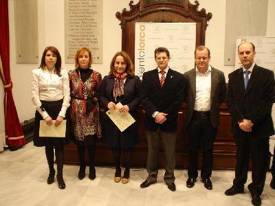 El Ayuntamiento de Lorca mejorará las actuaciones de empleo e inclusión social