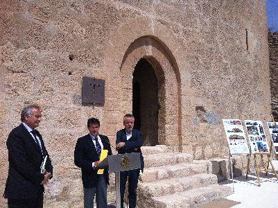El Ministerio de Educación, Cultura y Deporte finaliza la restauración de los bienes intervenidos tras el terremoto
