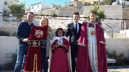 Las Fiestas de San Clemente de Lorca, que empiezan el viernes, incluyen un concierto gratuito de Soraya para el sábado