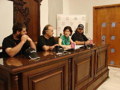La Televisión Autonómica La 7 Región de Murcia, emite el miércoles ?YEHUDIN?