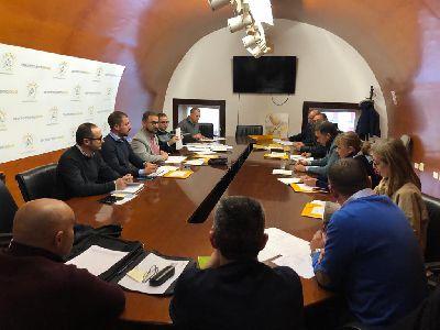 El Consejo de Administración de Limusa aprueba el presupuesto para el ejercicio del año 2020, que superará los 13,9 millones de euros