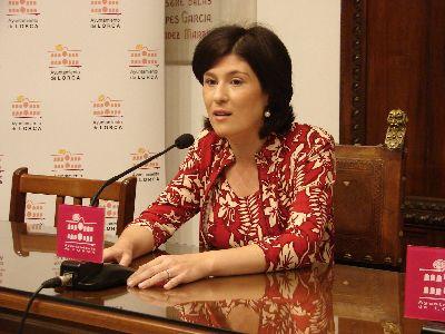 El Ayuntamiento de Lorca inicia una nueva fase de descentralización cultural con un pionero circuito en las pedanías del norte