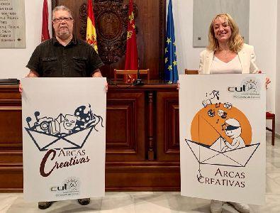 Cultura apadrina el proyecto ''Arcas Creativas'' para ofertar los albergues municipales a producciones artísticas