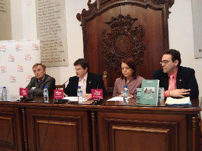 El IV Simposium de Jóvenes Medievalistas reúne desde hoy en Lorca a 16 investigadores de cuatro países