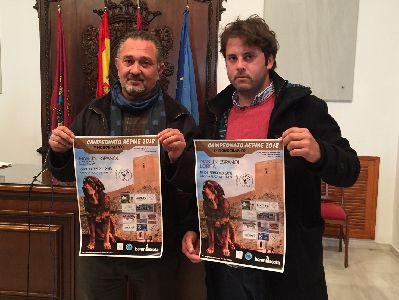Las inmediaciones del Parque Pediatra Diego Pallarés acogen mañana el I Campeonato Monográfico de Mastín Español en el que participarán 50 ejemplares de toda España