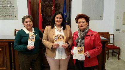 La Asociación de Amas de Casa presenta el XXV Certamen Literario Regional consolidándose como un referente poético a nivel autonómico