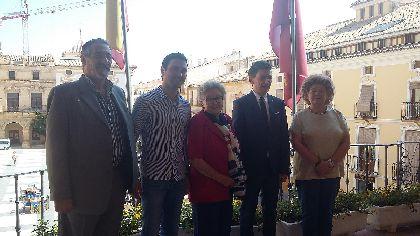 Rosalía Sala Vallejo será la pregonera de las Fiestas de San Clemente 2015