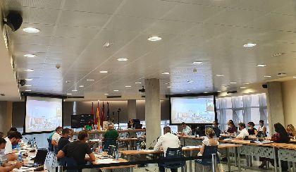 El Pleno de Lorca aprueba solicitar al Gobierno Regional que declare el Área III de Salud como área de difícil cobertura