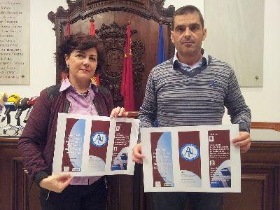 ADILOR organiza ma�ana unas Jornadas Psicol�gicas para padres de ni�os y adolescentes con diabetes con el Apoyo del Ayuntamiento de Lorca