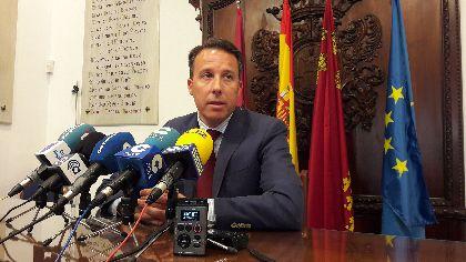 El Alcalde llama a todos los lorquinos a participar en el acto institucional de homenaje a Miguel Ángel Blanco que tendrá lugar mañana jueves a las 20 en la calle que lleva su nombre