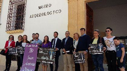 Lorca celebra este sábado más de 60 actividades para conmemorar la Noche de los Museos, con folclore, artesanía, música y rutas por el patrimonio restaurado