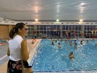 La Concejalía de Deportes inicia durante el mes de octubre su amplio programa de actividades organizado para todas las edades y gustos