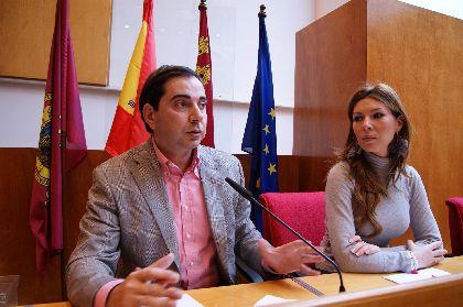 El Ayuntamiento de Lorca desbloquea la construcción de la nueva sede de la Escuela de Música y de Artes Plásticas para finalizar las obras lo antes posible