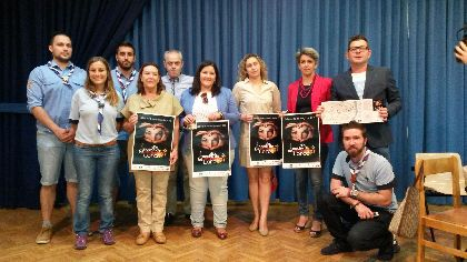 Lorca celebra otra edición de la ''Noche de los Museos'' con la participación de 12 espacios expositivos y más de 50 actividades