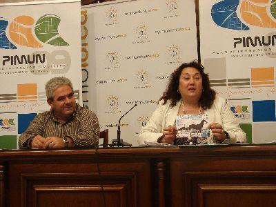 El próximo 2 de octubre comienza la II Feria Nacional e Internacional Canina y la Feria de la Mascota de Lorca