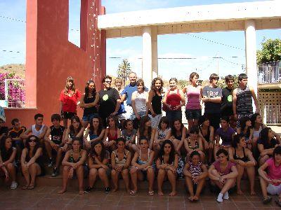 Comienzan las actividades en los campos de trabajo y campamentos de la Región