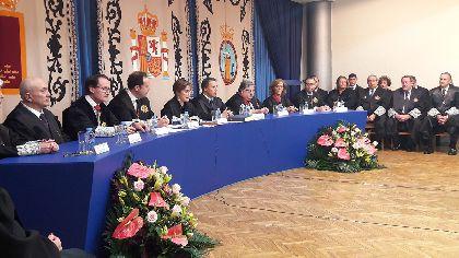 El Alcalde, Fulgencio Gil, anuncia la inminente concesión de licencia para las obras del Palacio de Justicia y la culminación del proceso de adjudicación