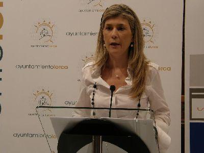 La Terraza del Mesón Lorquino acoge mañana el II Concurso de Pinchos Populares de la Feria de Lorca