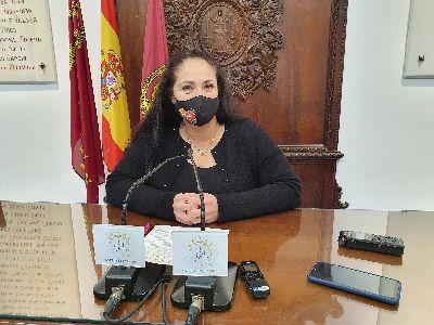 El Ayuntamiento de Lorca invierte 82.574 euros en la mejora de los puntos de atención a la infancia