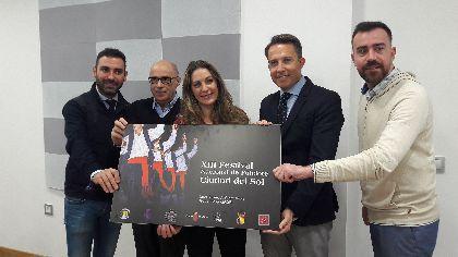 Danzas goyescas, castellanas y estampas lorquinas estarán presentes el 24 de noviembre en el Teatro Guerra dentro del XIII Festival Nacional de Folclore ''Ciudad del Sol''